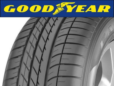 Goodyear - EAGLE F1 ASYMMETRIC SUV AT