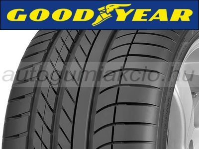 Goodyear - EAGLE F1 ASYMMETRIC