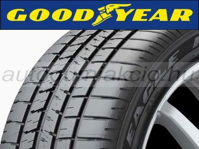 Goodyear - EAGLE F1 SUPERCAR