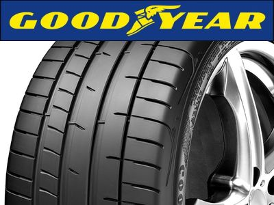 Goodyear - EAGLE F1 SUPERSPORT