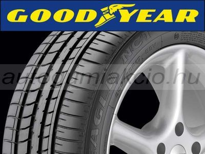 Goodyear - EAGLE NCT5 ASYMMETRIC
