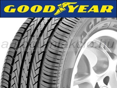 Goodyear - EAGLE NCT5