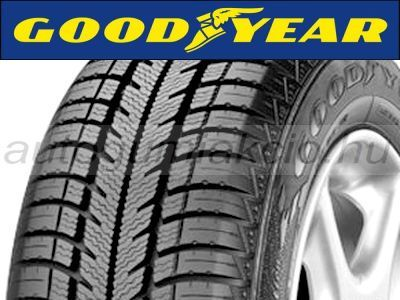 Goodyear - EAGLE VECTOR EV-2 +