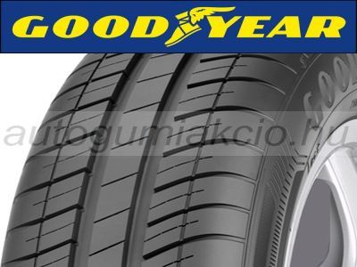 GOODYEAR EFFICIENTGRIP COMPACT - nyárigumi