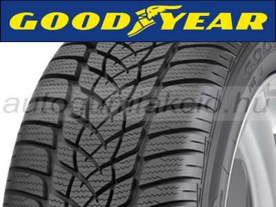Goodyear - UG Performance 2