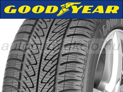 Goodyear - UG8 Performance