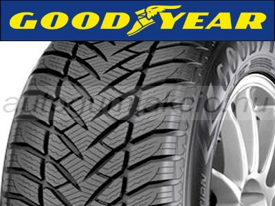 Goodyear - Ultra Grip