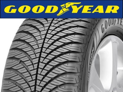 Goodyear - VECTOR 4SEASON SUV G2