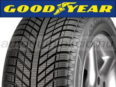 Goodyear - VECTOR 4SEASON SUV