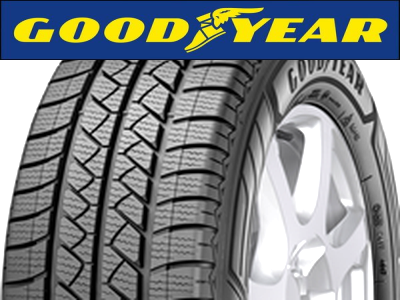 Goodyear - VECTOR 4SEASONS CARGO