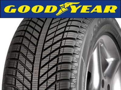 Goodyear - VECTOR 4SEASONS SUV
