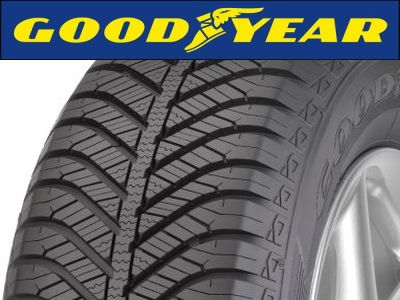 Goodyear - VECTOR 4SEASONS