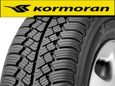 Kormoran - Snowpro B