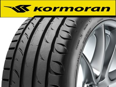 Kormoran - ULTRA HIGH PERFORMANCE