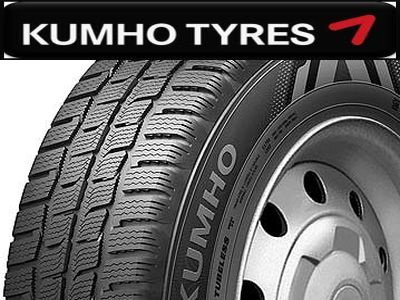Kumho - CW51 Winter PorTran