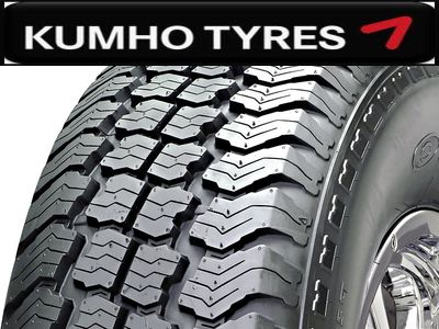 Kumho - KL78 Road Venture AT