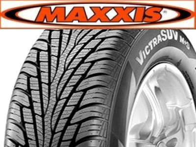 MAXXIS MA-SAS Victra SUV