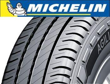 Michelin - AGILIS 3