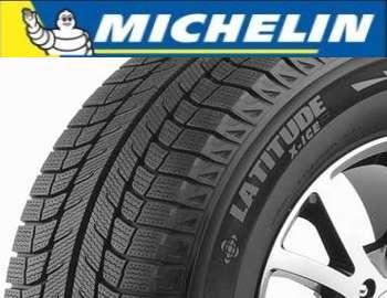 Michelin - LATITUDE X-ICE XI2