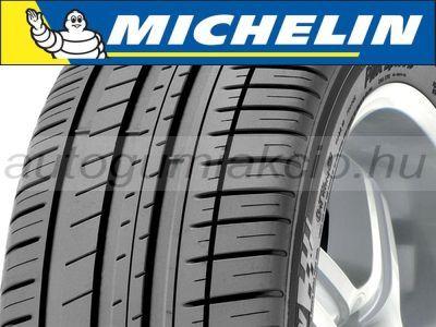 Michelin - PILOT SPORT 3 GRNX