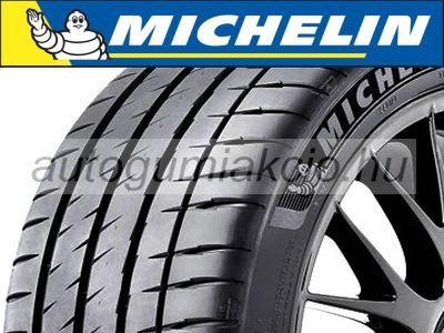Michelin - PILOT SPORT 4 S