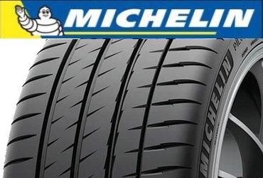 Michelin - PILOT SPORT EV