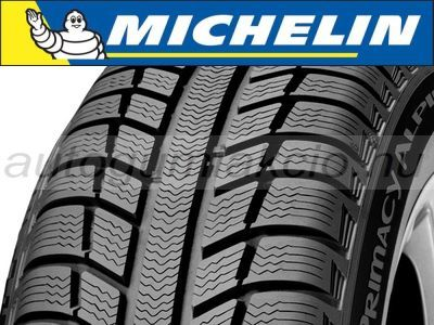 Michelin - Primacy Alpin PA3 GRNX