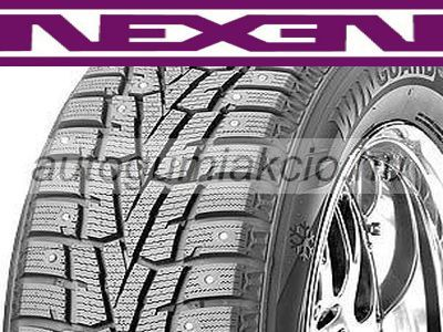 Nexen - Winguard Spike SUV