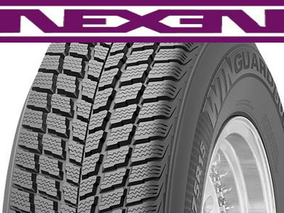 Nexen - Winguard SUV