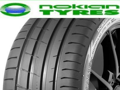 Nokian - Nokian Powerproof SUV