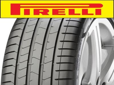 Pirelli - P ZERO LUXURY