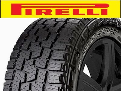 Pirelli - Scorpion A/T Plus