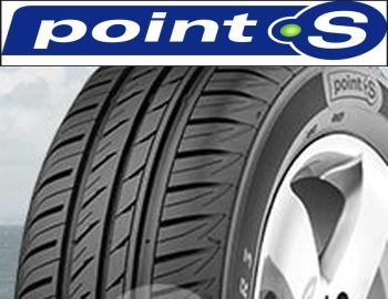 POINT-S SUMMERSTAR 3+ 175/70R13 82T