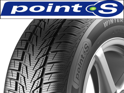 POINT-S Winterstar 4 185/65R14 86T