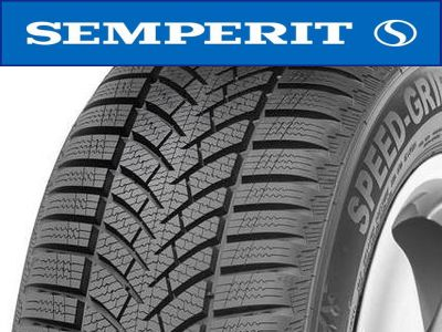 Semperit - Speed-Grip 3
