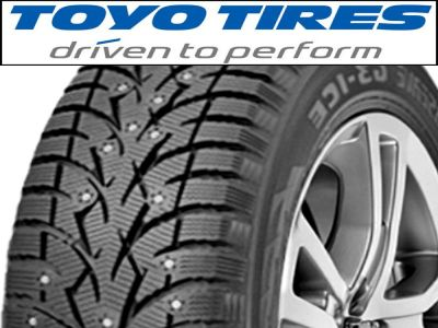 Toyo - G3S Ice Observe SUV