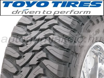 Toyo - Open Country M/T